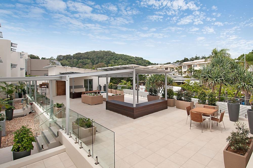 페어쇼어 누사(Fairshore Noosa) Hotel Image 76 - Terrace/Patio