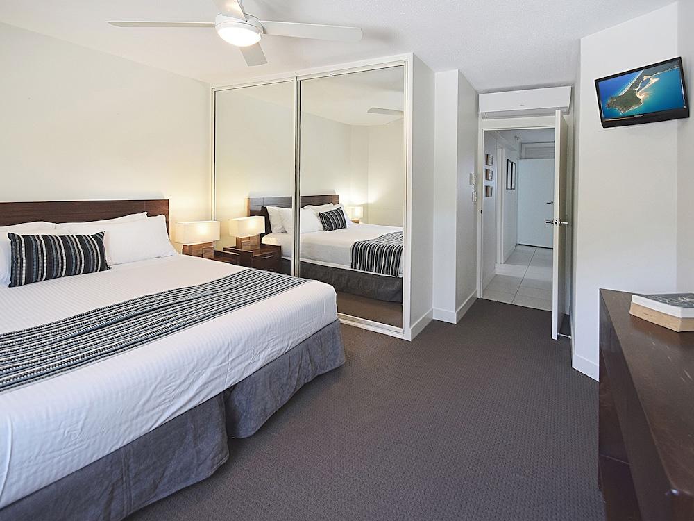 페어쇼어 누사(Fairshore Noosa) Hotel Image 16 - Guestroom