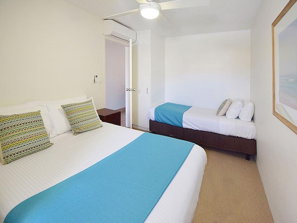 페어쇼어 누사(Fairshore Noosa) Hotel Image 18 - Guestroom