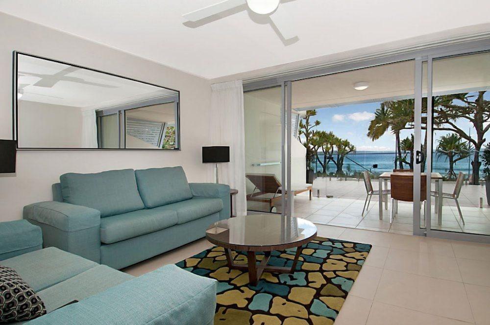 페어쇼어 누사(Fairshore Noosa) Hotel Image 50 - Living Area