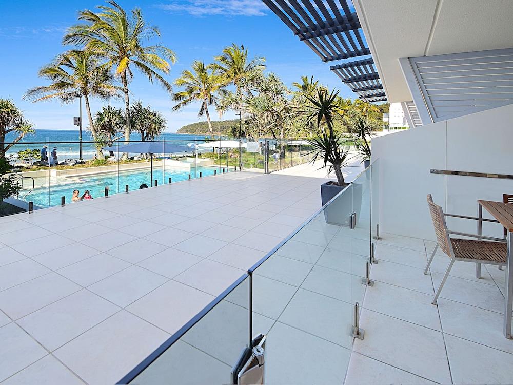 페어쇼어 누사(Fairshore Noosa) Hotel Image 65 - Balcony