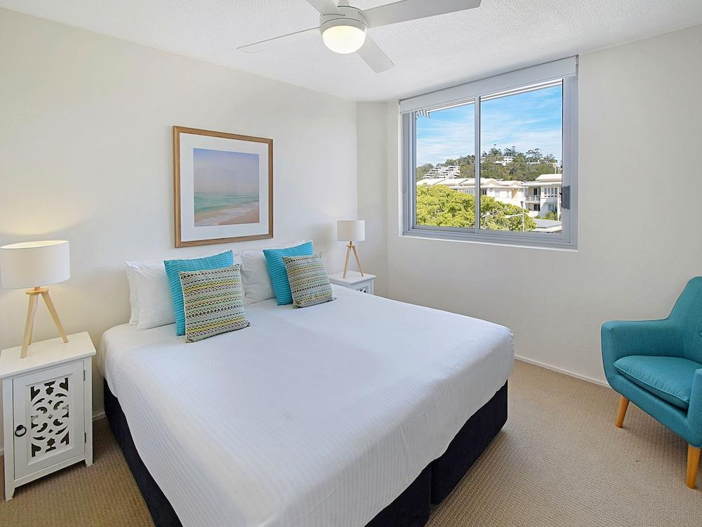 페어쇼어 누사(Fairshore Noosa) Hotel Image 23 - Guestroom