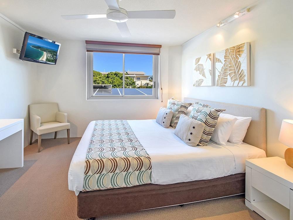 페어쇼어 누사(Fairshore Noosa) Hotel Image 28 - Guestroom