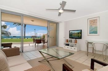페어쇼어 누사(Fairshore Noosa) Hotel Image 48 - Living Area