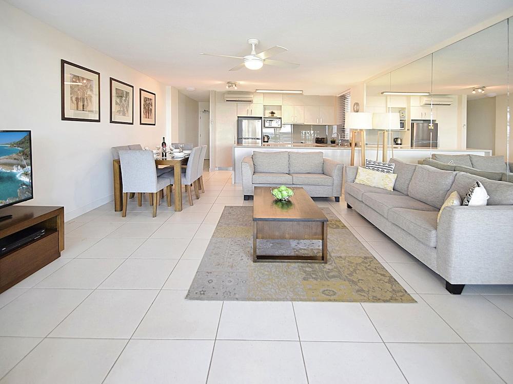 페어쇼어 누사(Fairshore Noosa) Hotel Image 59 - Living Area