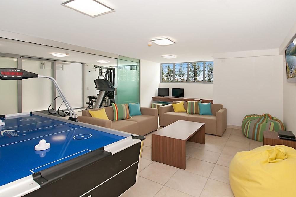 페어쇼어 누사(Fairshore Noosa) Hotel Image 74 - Game Room