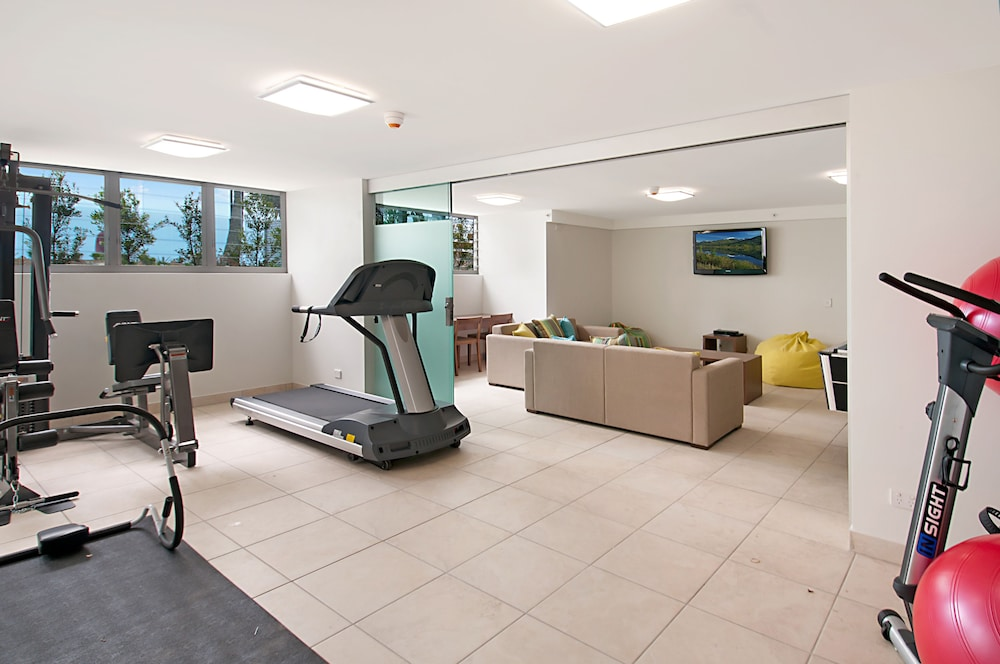 페어쇼어 누사(Fairshore Noosa) Hotel Image 73 - Fitness Facility