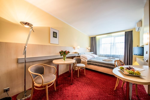 Hotel Jana, Přerov
