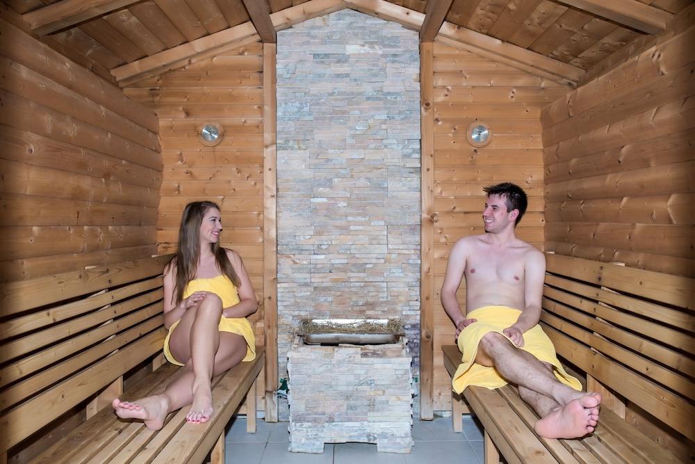 호텔 얀(Hotel Jana) Hotel Image 36 - Sauna