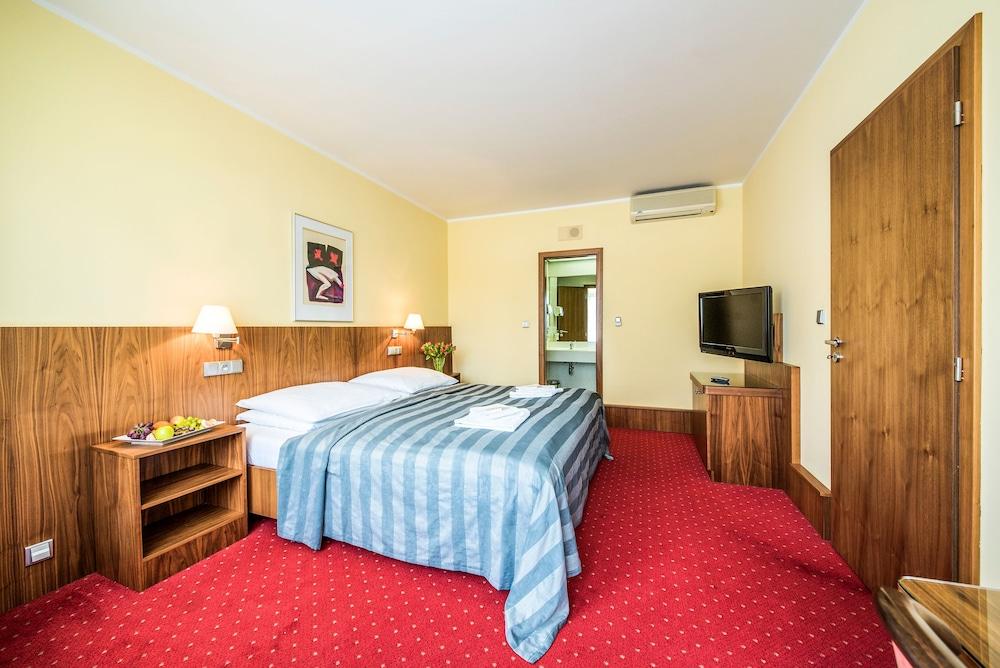 호텔 얀(Hotel Jana) Hotel Image 12 - Guestroom