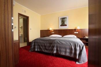호텔 얀(Hotel Jana) Hotel Image 4 - Guestroom