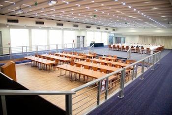 호텔 얀(Hotel Jana) Hotel Image 54 - Meeting Facility