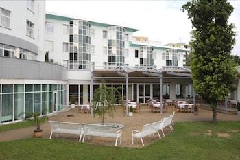 호텔 얀(Hotel Jana) Hotel Image 67 - Exterior