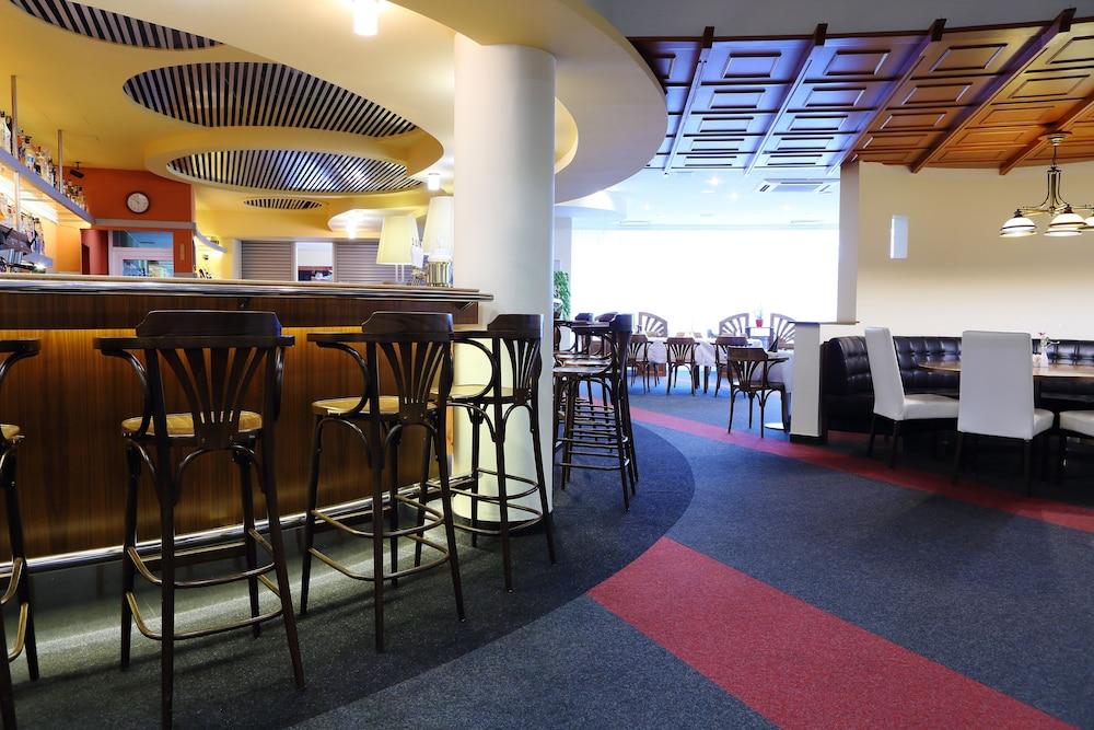 호텔 얀(Hotel Jana) Hotel Image 51 - Hotel Bar