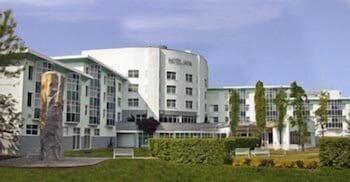호텔 얀(Hotel Jana) Hotel Image 0 - Featured Image