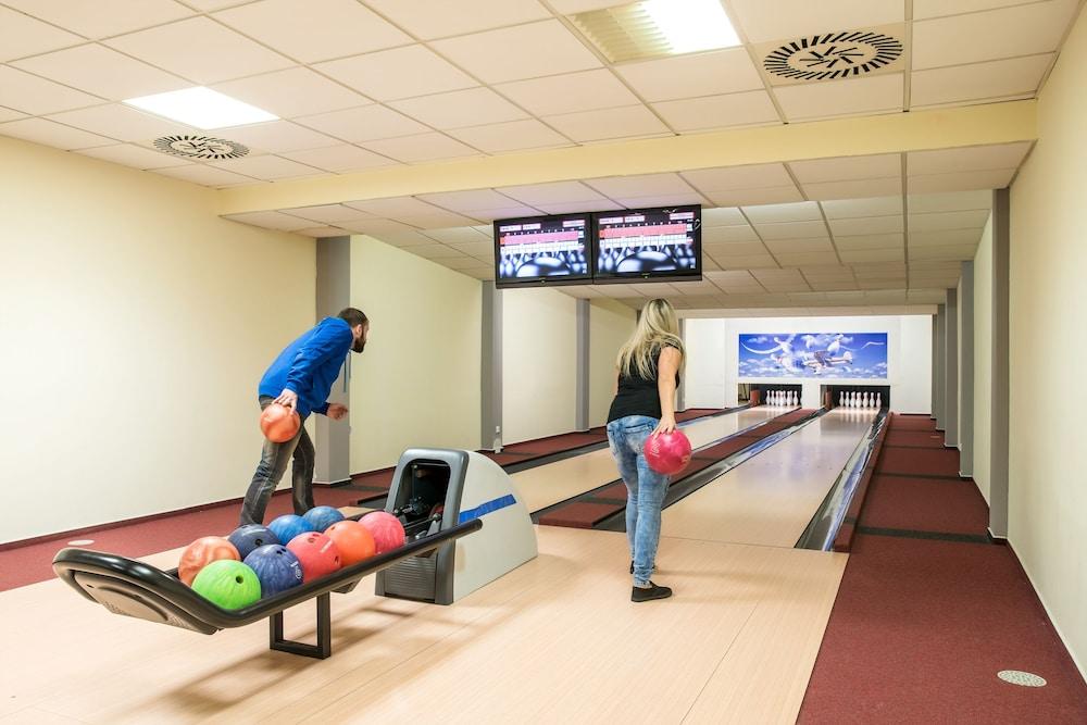 호텔 얀(Hotel Jana) Hotel Image 39 - Sports Facility