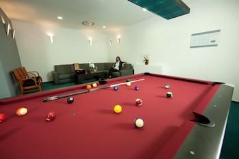 호텔 얀(Hotel Jana) Hotel Image 38 - Sports Facility