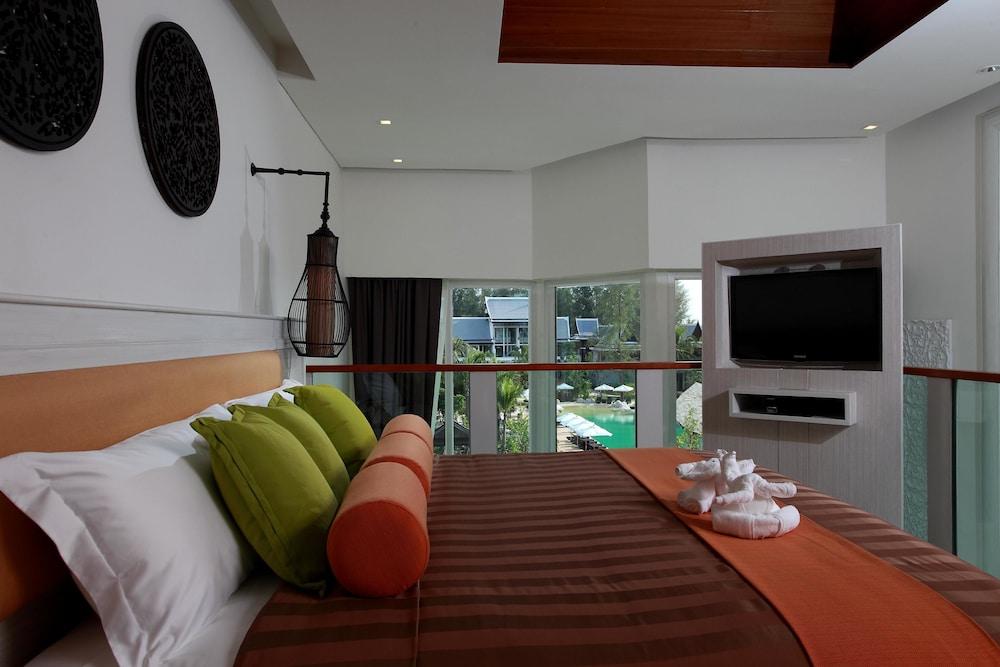나타이 비치 리조트 & 스파 팡아(Natai Beach Resort & Spa Phang Nga) Hotel Image 6 - Guestroom