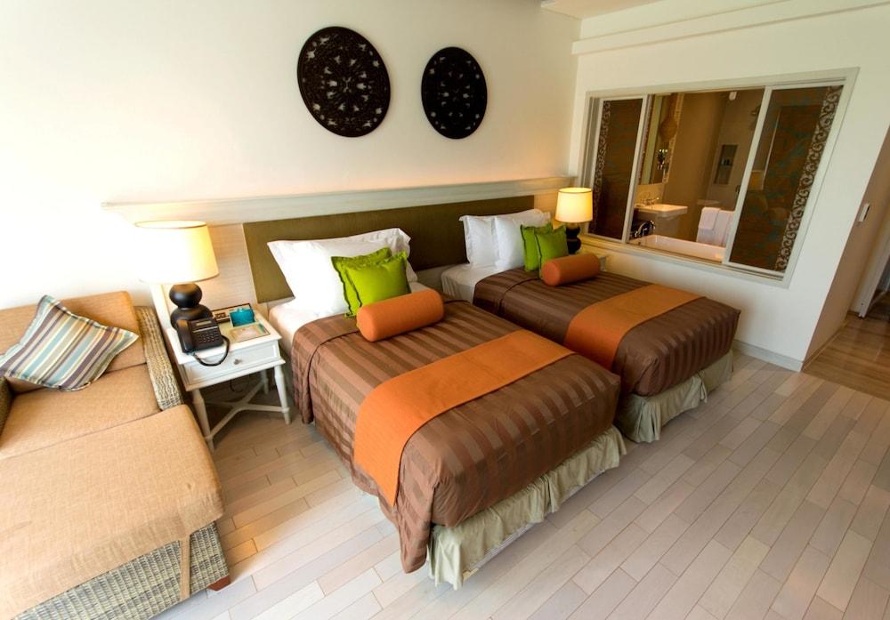 나타이 비치 리조트 & 스파 팡아(Natai Beach Resort & Spa Phang Nga) Hotel Image 12 - Guestroom