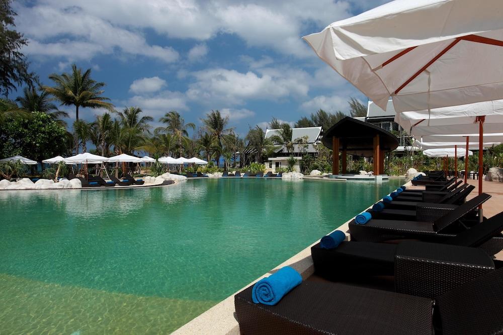 나타이 비치 리조트 & 스파 팡아(Natai Beach Resort & Spa Phang Nga) Hotel Image 41 - Outdoor Pool