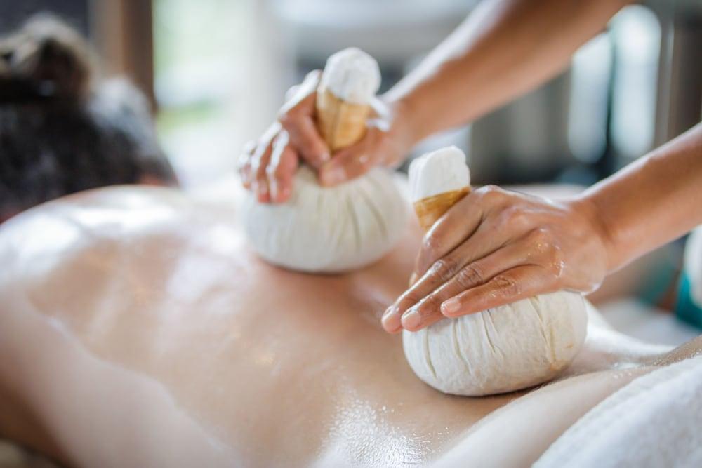 나타이 비치 리조트 & 스파 팡아(Natai Beach Resort & Spa Phang Nga) Hotel Image 51 - Massage