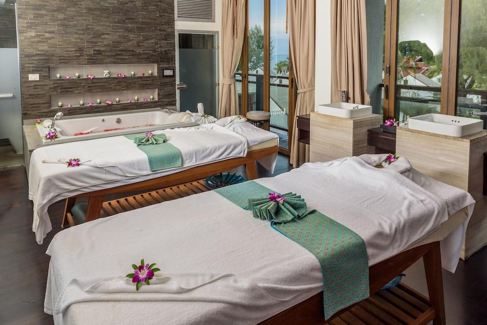 나타이 비치 리조트 & 스파 팡아(Natai Beach Resort & Spa Phang Nga) Hotel Image 50 - Treatment Room