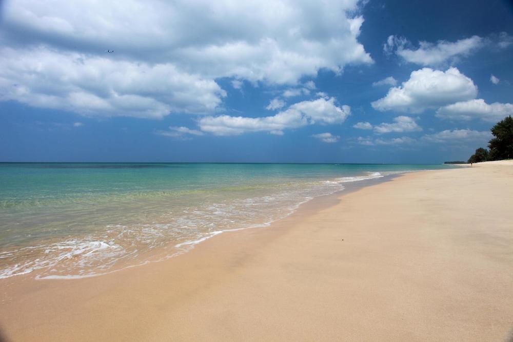 나타이 비치 리조트 & 스파 팡아(Natai Beach Resort & Spa Phang Nga) Hotel Image 63 - Beach