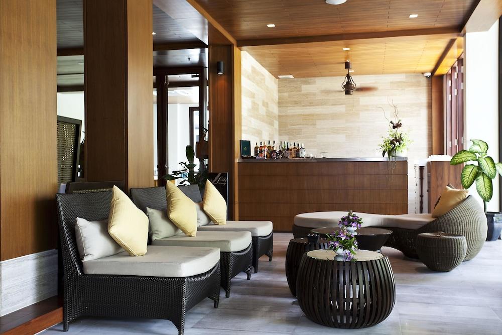 나타이 비치 리조트 & 스파 팡아(Natai Beach Resort & Spa Phang Nga) Hotel Image 60 - Hotel Lounge