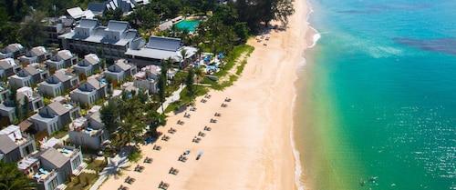 . Natai Beach Resort & Spa