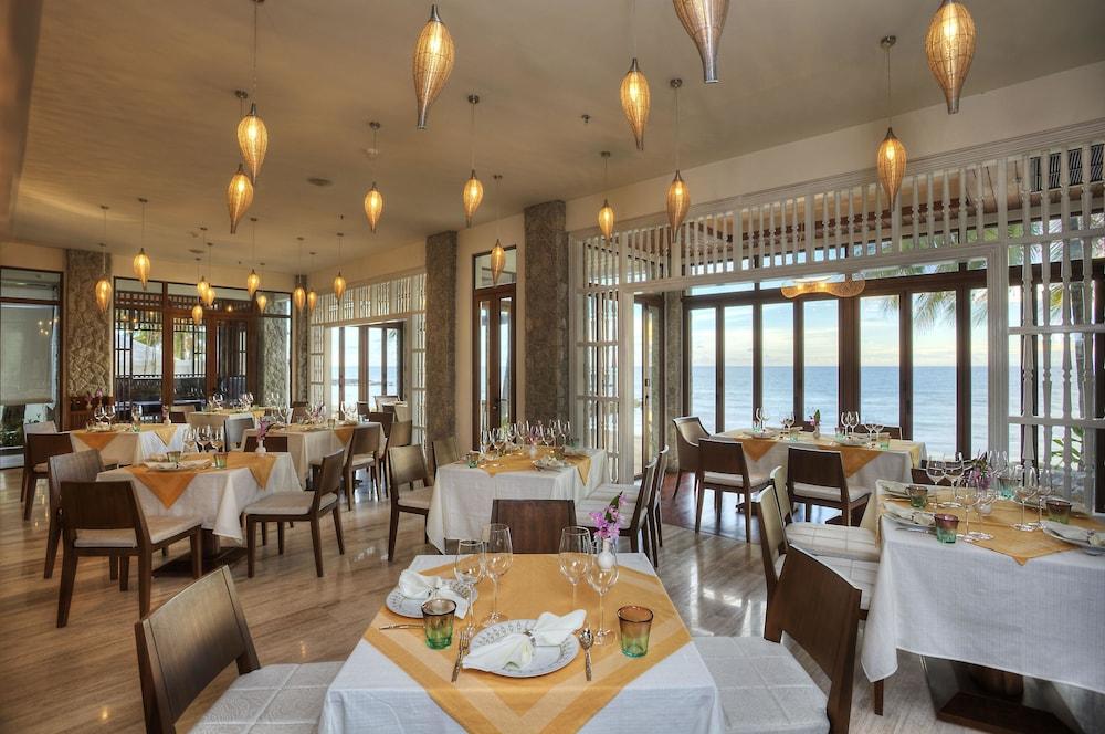 나타이 비치 리조트 & 스파 팡아(Natai Beach Resort & Spa Phang Nga) Hotel Image 56 - Breakfast Area