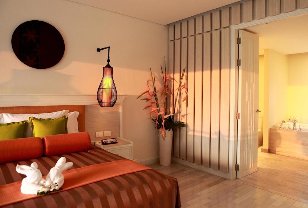 나타이 비치 리조트 & 스파 팡아(Natai Beach Resort & Spa Phang Nga) Hotel Image 11 - Guestroom