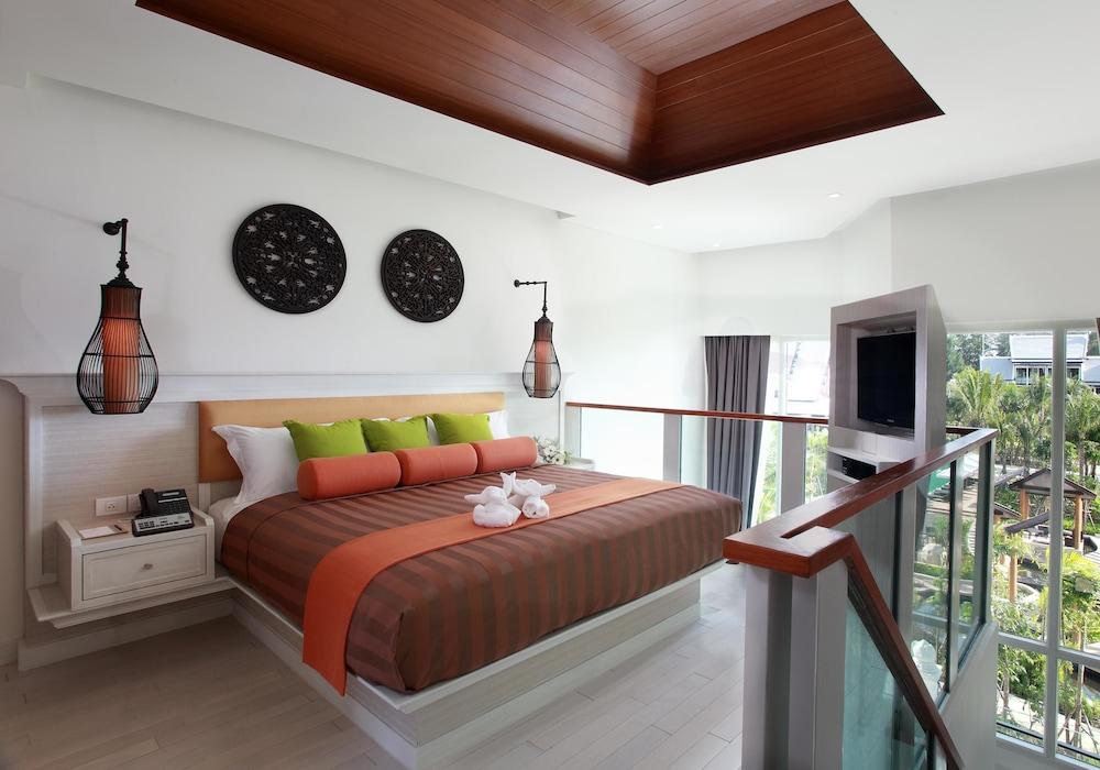 나타이 비치 리조트 & 스파 팡아(Natai Beach Resort & Spa Phang Nga) Hotel Image 7 - Guestroom