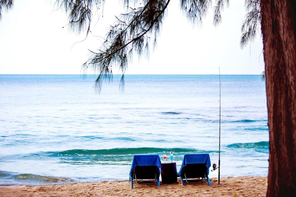 나타이 비치 리조트 & 스파 팡아(Natai Beach Resort & Spa Phang Nga) Hotel Image 65 - Beach