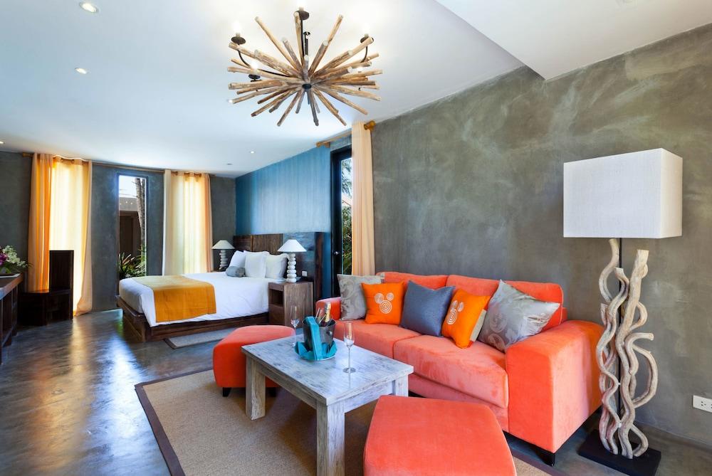 나타이 비치 리조트 & 스파 팡아(Natai Beach Resort & Spa Phang Nga) Hotel Image 16 - Guestroom