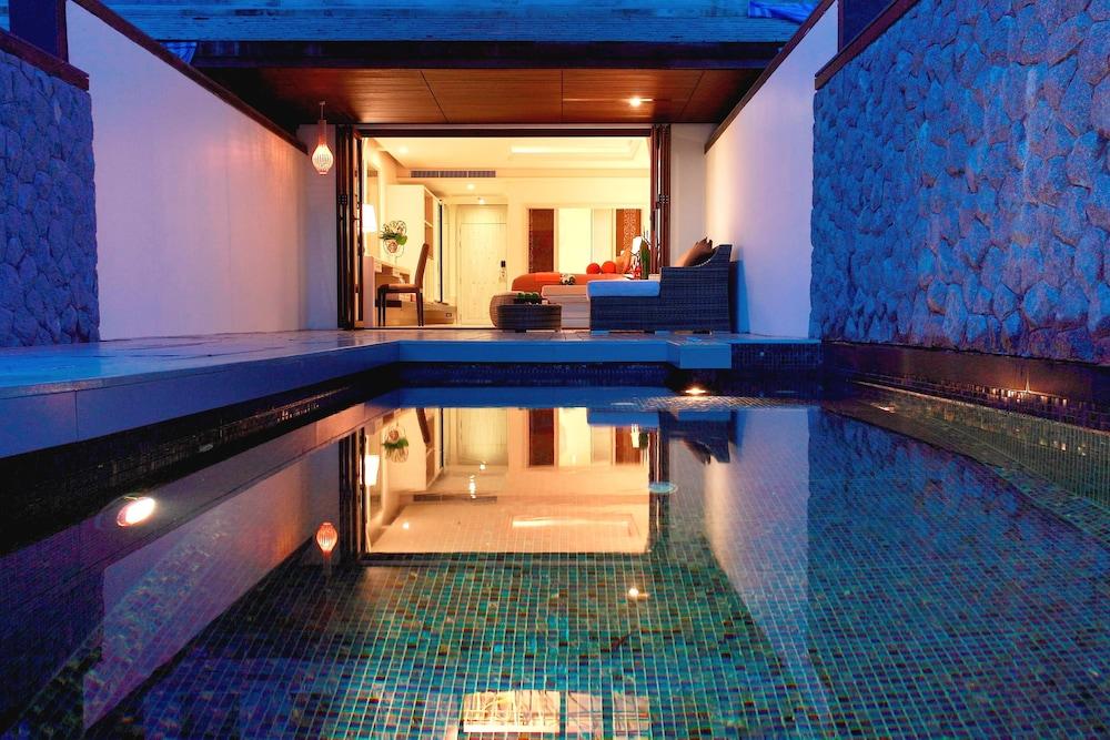나타이 비치 리조트 & 스파 팡아(Natai Beach Resort & Spa Phang Nga) Hotel Image 31 - Private Pool