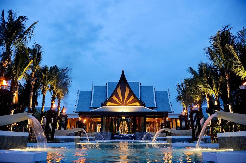 나타이 비치 리조트 & 스파 팡아(Natai Beach Resort & Spa Phang Nga) Hotel Image 68 - Fountain