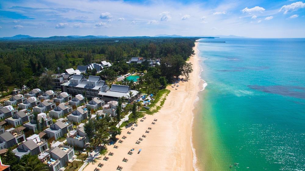나타이 비치 리조트 & 스파 팡아(Natai Beach Resort & Spa Phang Nga) Hotel Image 0 - Featured Image