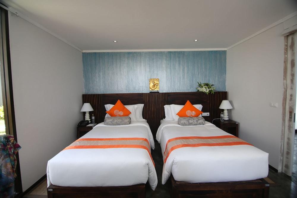 나타이 비치 리조트 & 스파 팡아(Natai Beach Resort & Spa Phang Nga) Hotel Image 19 - Guestroom