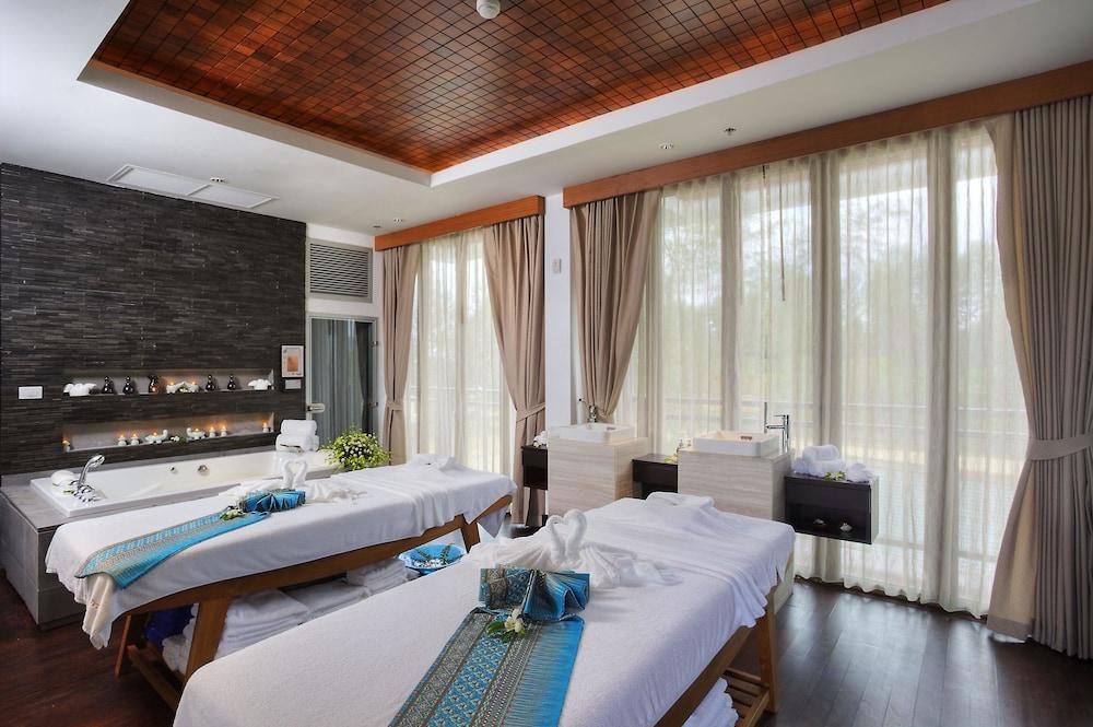 나타이 비치 리조트 & 스파 팡아(Natai Beach Resort & Spa Phang Nga) Hotel Image 48 - Treatment Room