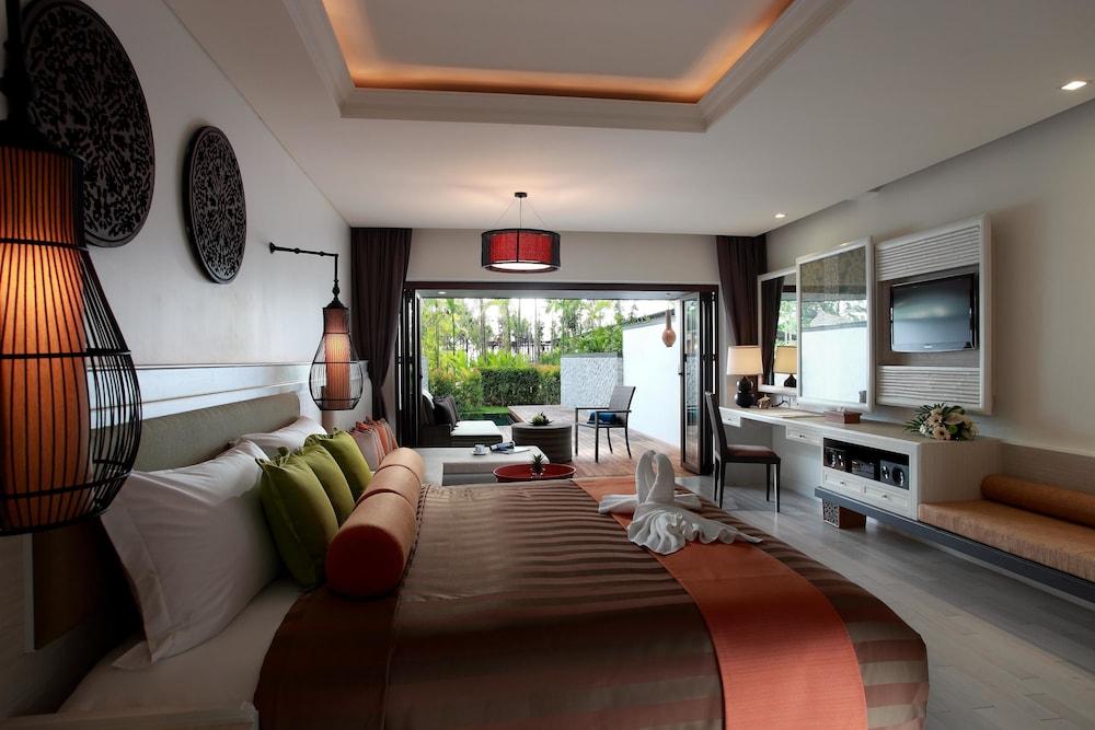 나타이 비치 리조트 & 스파 팡아(Natai Beach Resort & Spa Phang Nga) Hotel Image 5 - Guestroom