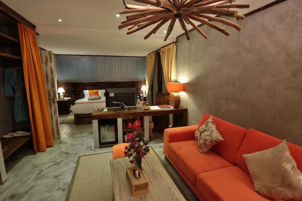 나타이 비치 리조트 & 스파 팡아(Natai Beach Resort & Spa Phang Nga) Hotel Image 18 - Guestroom