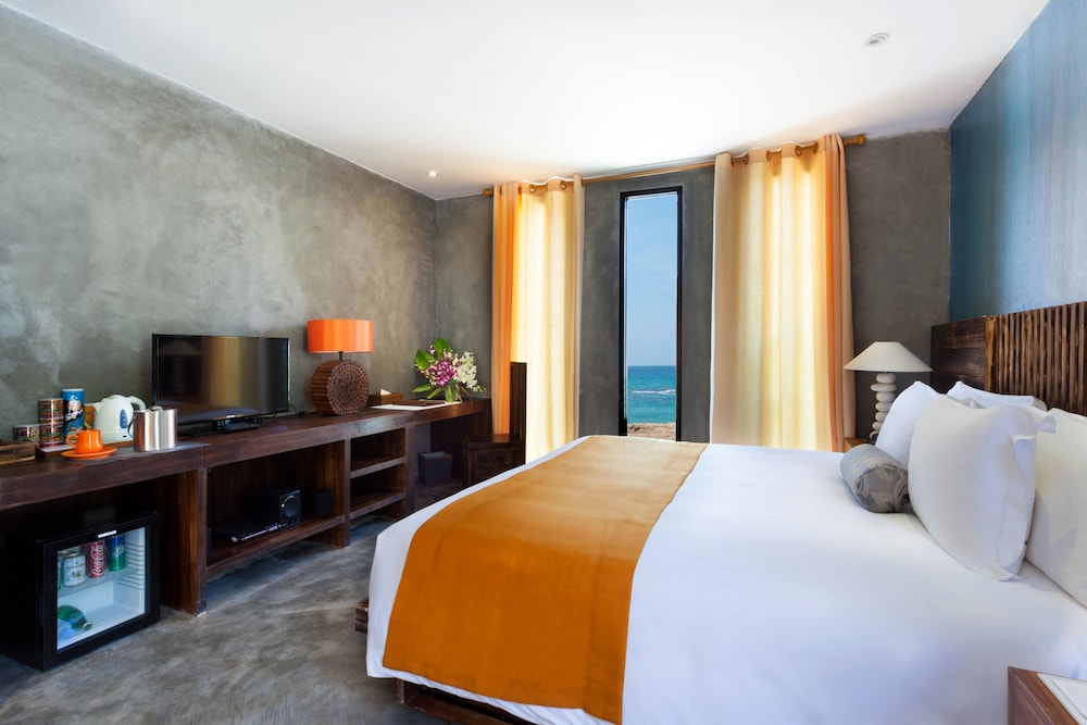 나타이 비치 리조트 & 스파 팡아(Natai Beach Resort & Spa Phang Nga) Hotel Image 3 - Guestroom
