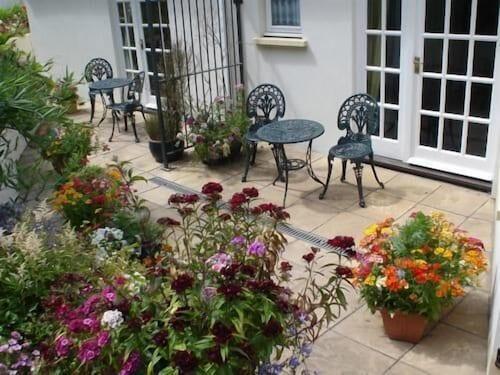 Rosedene Guest House, Pembrokeshire