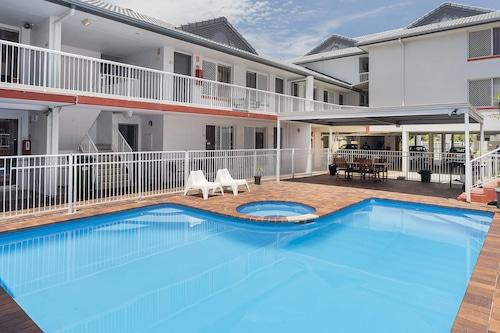 . Sunshine Beach Resort