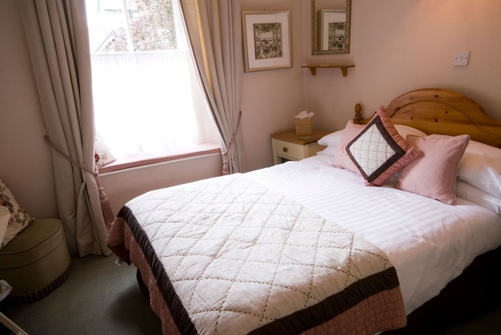 웨스트본(The Westbourne) Hotel Image 6 - Guestroom