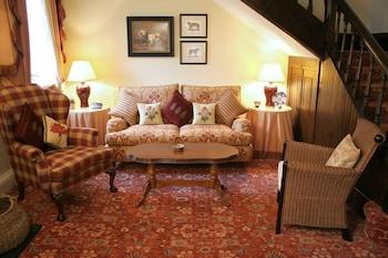 웨스트본(The Westbourne) Hotel Image 8 - Lobby Lounge