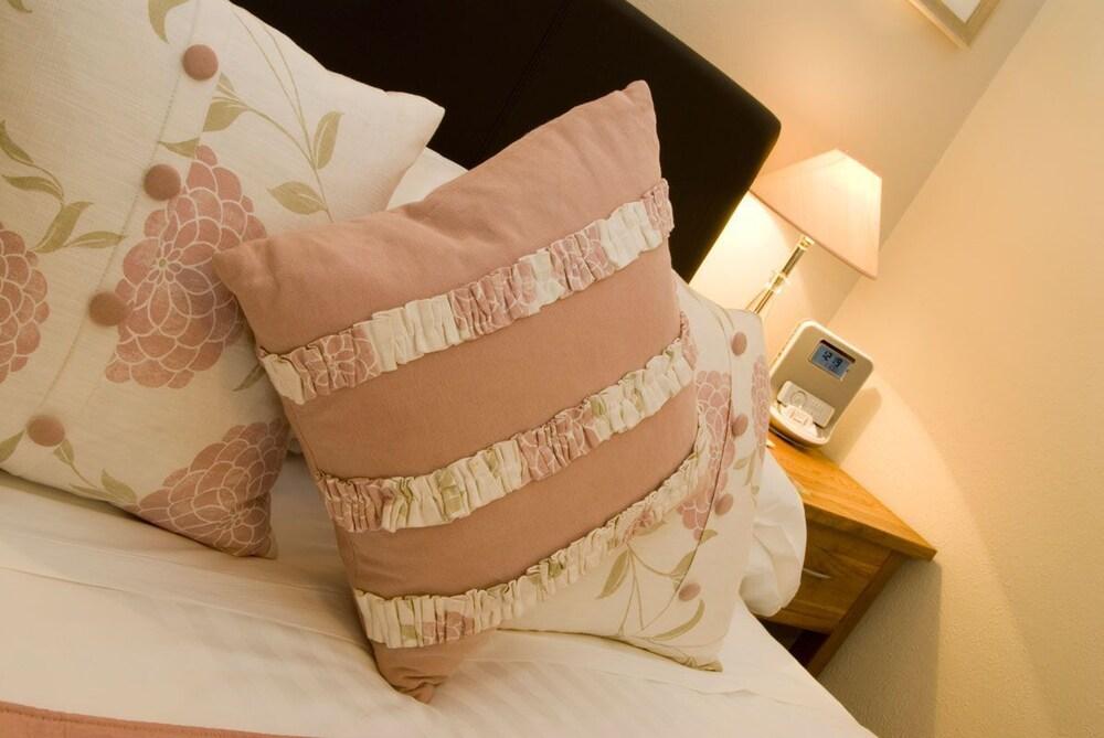 웨스트본(The Westbourne) Hotel Image 3 - Guestroom