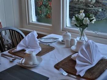 웨스트본(The Westbourne) Hotel Image 10 - Breakfast Area