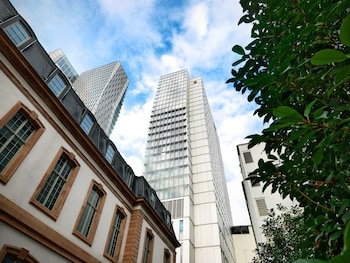 Hotel - Jumeirah Frankfurt