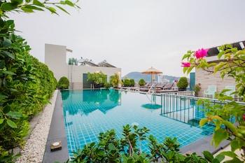 Hotel - Azure Bangla Phuket